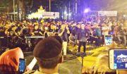 2 Jam Tampil di Taman Adipura, Irwan DA2 Reunian Bareng Vertical Band