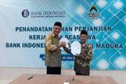IAIN Madura Terima Program Beasiswa dari Bank Indonesia