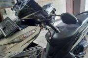 Mobil kontra Motor Tabrakan, Pembonceng Dievakuasi ke Rumah Sakit