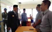 Diskumnaker Gelar Job Market Fair, Buka Lowongan Bagi 2.819 Orang