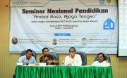 Guru Bahasa Daerah Berhadapan Persoalan Dilematis
