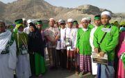 KBIH Al-Khairat Kunjungi Jabal Tsur