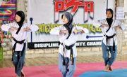 Atlet Taekwondo Madura Peraih Medali Emas Porprov VI Jatim (3)