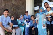 Naik Haji dan Buka Lapangan Kerja