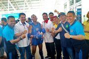 Atlet Muaythai Madura Peraih Medali Emas Porprov VI Jatim