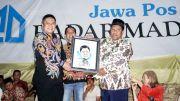 Bangga Dapat Penghargaan dari JPRM