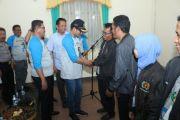 Terpilih Aklamasi, Moh Amin Jadi Ketua PWI Bangkalan Periode 2019-2022