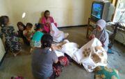 Disperdagrin Kembangkan Batik Ringkel Jadi Ciri Khas Kota Sampang