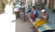 Kerabat: Istri Imam Musthofa Lulusan Pesantren dan Tidak Bercadar