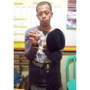 Petani di Sumenep Ditangkap Polisi di Depan Indomart Gara-Gara Ini