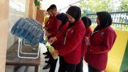 Cara Politeknik Negeri Madura (Poltera) Kurangi Sampah Plastik