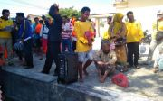 Alami Gangguan Pernafasan, Korban KM Santika Nusantara Dirawat di RSUD