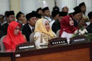 Wajah Baru Wakil Rakyat 2019–2024, Tiga Srikandi Masuk Parlemen