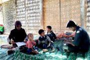 Atmaniyah, Janda Miskin yang Tidak Dapat Bantuan Pemerintah