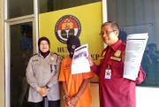 Proses Hukum Tetap Lanjut, Achmadi: Saya Sangat Menyesal