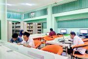 Ribuan Buku Perpustakaan Belum Dikembalikan
