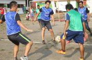 Gandeng Klub Sepakbola Profesional Jepang, ACT Gelar Pertandingan Amal