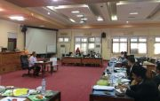 Siti Amina Geser Fahrillah Urutan Kelima Kalah dengan Calon Pemerintah