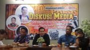 Wartawan Antara: Media Massa Tidak Selalu Netral, Bisa Kena Pengaruh