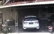 Parkiran Kantor DPRD Tidak Aman