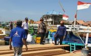 Datangi Pelabuhan Tanglog, Kasatpolair Himbau Utamakan Keselamatan