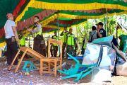 Polres Amankan Dua Pelaku Perusakan TPS