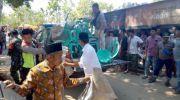 Usut Pengrusakan Logistik Pilkades Juruan Laok, Polisi Tahan Dua Warga
