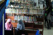 100 Desa Belum Punya Perpustakaan