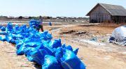Kebijakan Impor Cekik Petani Garam