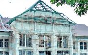Pemasangan Genting Gedung DPRD Penting Disegerakan