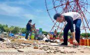 Pameran Pembangunan Rusak Lapangan, Trunojoyo Mania Tuntut Perbaikan