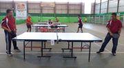 Cetak Atlet Andal, PTMSI Sampang Gelar Turnamen Tenis Meja Se-Madura