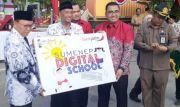 Peringati Hari Guru Nasional, Disdik Sumenep Launching Smart Card
