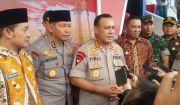 Percepat Kemajuan Indonesia, Program Ini Yang Dilakukan Baharkam Polri