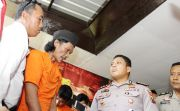 Halalkan Sabu, Ustad Ditangkap
