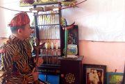 R Muhammad bin Rachmad, Pendiri Padepokan Songgo Sukmo