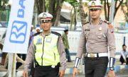 Kurangi Kasus Kejahatan, Polres Sampang Akan Terapkan Tilang Online