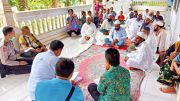 Satgas Periksa Sepuluh WNA Asal India