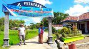 Komitmen Kades Sen Asen H. Mas'udi dalam Membangun Desa