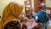 Wali Murid Keluhkan Pembelajaran Jarak Jauh