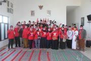 Jelang Pilkada, PDI Perjuangan Sumenep Panaskan Mesin Partai