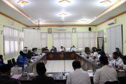 DPRD Bangkalan Rekomendasikan Gunakan ATM