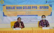 Gelar Diklat RPJMD Ke-10, Ini Harapan Rektor UTM
