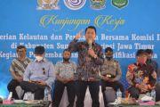Slamet Ariyadi Komitmen Kawal Kesejahteraan Nelayan