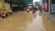 Blega Kembali Banjir, Jalan Nasional Macet, Warga Mengungsi