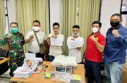 TKI Asal Pamekasan Terjerat Kasus 5 Kg Sabu-Sabu