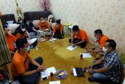 PPBS Matangkan Persiapan Pemilihan Puteri Madura 2021