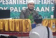 Aklamasi, KH Taufik Hasyim Kembali Pimpin NU Pamekasan