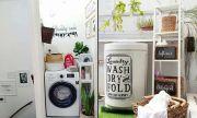 Trik Cerdas Memaksimalkan Kapasitas Ruang Laundry