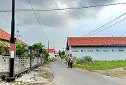 Pelajari Rekaman CCTV, Bekuk Tersangka di Gang Sempit